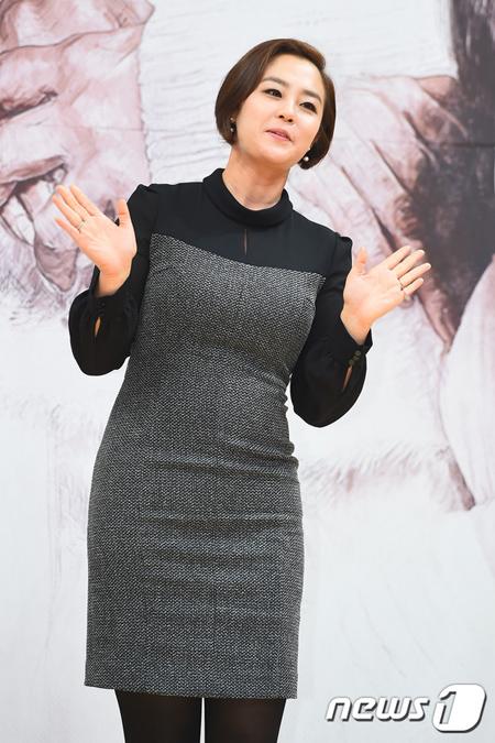 女優イ・ジェウン側、離婚報道に言及 「現在、本人に確認中」