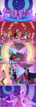 「VARSITY」、ファンの要請で「Hole in one」ダンスバージョンMV公開! (提供:OSEN)