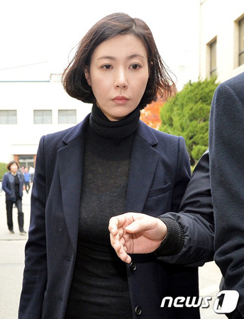 韓国女優ソン・ヒョナ側が夫の死亡と関連し立場を明らかにした。(提供:news1)