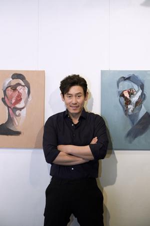 「不汗党」の韓国俳優ソル・ギョング(49)が後輩俳優イム・シワン(28)への愛情をあらわにした。(提供:news1)