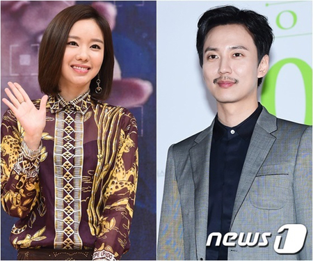 キム・ナムギル-キム・アジュン、tvNドラマ「名不虚伝」出演を検討中