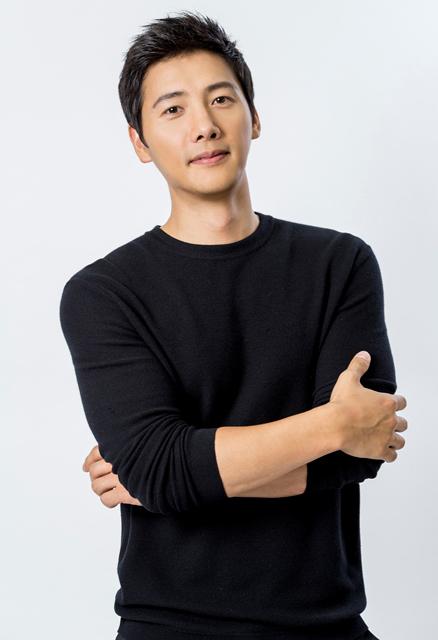 俳優イ・サンウ(オフィシャル)