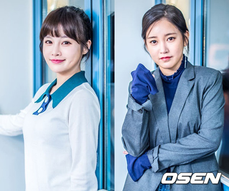 韓国ガールズグループ「T-ARA」のボラム(31)とソヨン(29)が本日、専属契約満了を迎えた。15日、MBK側が公式立場を伝えた。