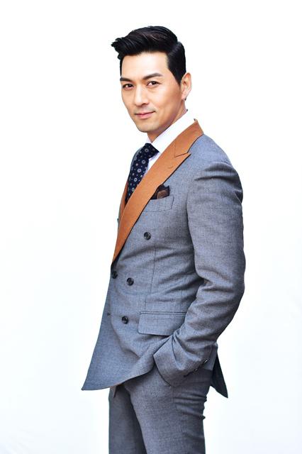 俳優イ・ピルモ(オフィシャル)