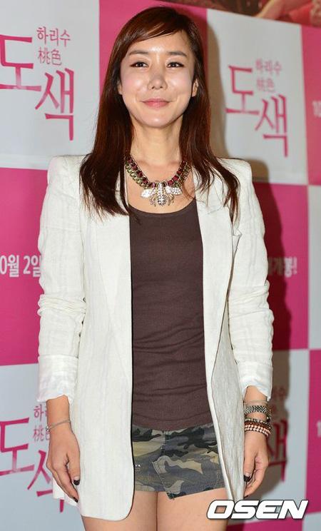 女優チョン・ジョンア、同い年の実業家の男性と9月に結婚へ