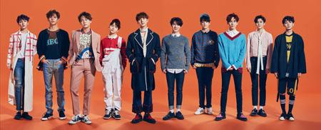 「PENTAGON」、18日に先行公開曲を発表…「BTOB」チョン・イルフンがプロデュースに参加(提供:OSEN)
