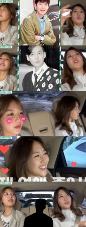tvN「現場トークショー タクシー」出演の女優チェ・スジン(30)が実妹で韓国ガールズグループ「少女時代」のメンバー、スヨン(27)の恋人チョン・ギョンホ(33)について打ち明けた。(提供:OSEN)