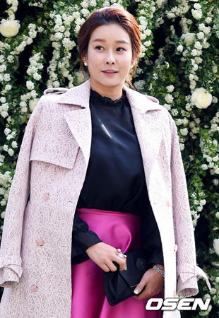 韓国の女性タレント、ヒョンヨン(40)が第2子を妊娠した。