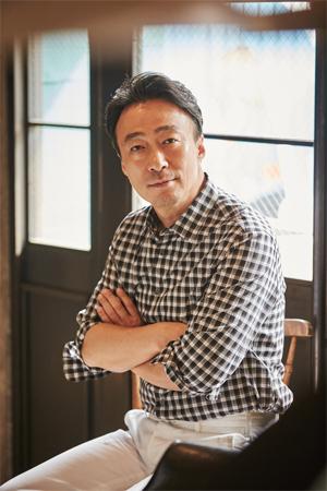韓国映画「保安官」に出演の俳優イ・ソンミンが、5月の映画俳優ブランド評判で1位になった。(提供:news1)