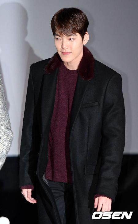 【公式】俳優キム・ウビン、鼻咽頭がんと診断… 放射線治療に専念