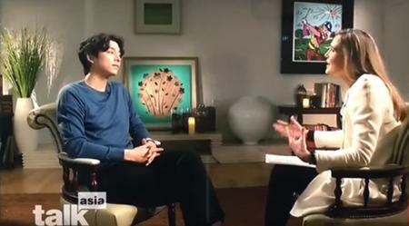 俳優コン・ユ、CNNとインタビュー 「兵役は責任であり義務、貴重な経験だった」(提供:OSEN)