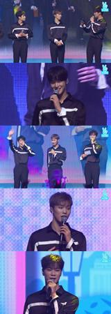 韓国ボーイズグループ「ASTRO」が、久しぶりに新曲を発表した感想を語った。(提供:OSEN)