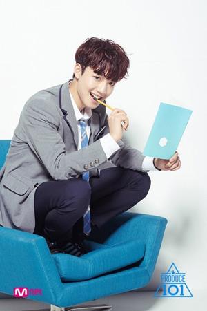 Mnetが「プロデュース101(PRODUCE 101)」男性版に出演中の練習生イム・ヨンミンの不正行為を把握し、ペナルティを与えることに決定した。(提供:news1)