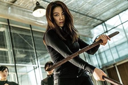 カンヌ映画祭で上演の「悪女」、136か国に販売達成(提供:OSEN)