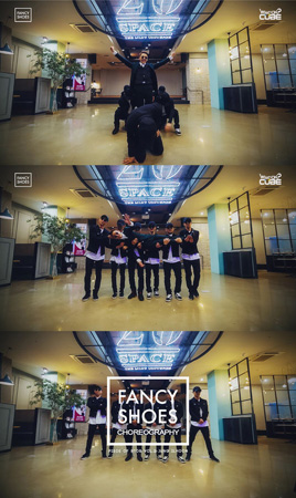 「BTOB」イルフン、初ソロ曲「Fancy Shoes」振付け映像公開! (提供:OSEN)