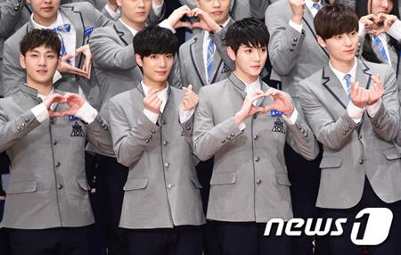 韓国アイドルグループ「NU'EST」のアルバムが再発売されたとの疑惑が広がる中、Mnet側が「NU'ESTのアルバム再発売の件は一部の販売所が独断で進行したもの」と明らかにした。