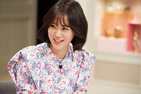 ヨンジ(KARA)、JTBC「ビューティー首脳会談」でMCデビュー(提供:news1)