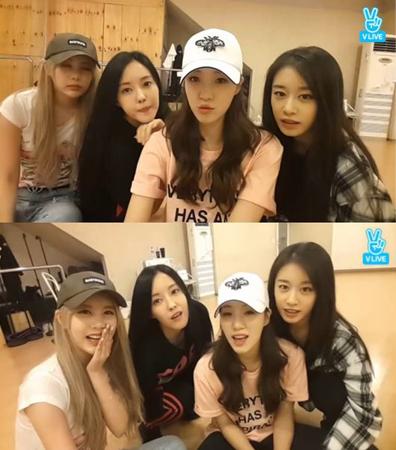 韓国ガールズグループ「T-ARA」が、新曲について明らかにした。(提供:OSEN)