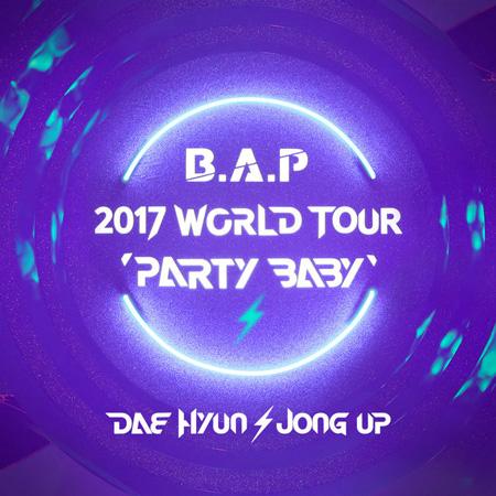 「B.A.P」デヒョン&ジョンアプ、8日にプロジェクトアルバムソロ音源公開(提供:OSEN)