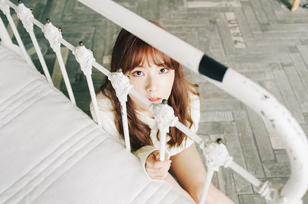 「NINE MUSES」ヘミ、初のOSTに挑戦…「T-ARA」ウンジョン主演ドラマ「色々な嫁」(提供:OSEN)