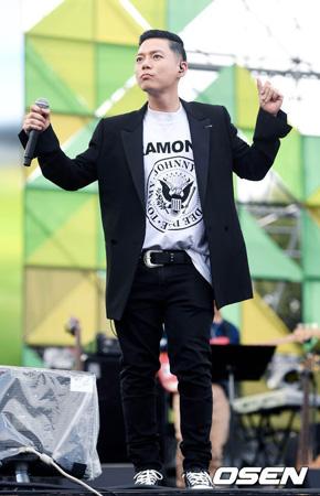 韓国歌手G.Soul(28)がJYPエンターテインメントを離れ、ヒップホップレーベルH1GHR MUSICに入る。