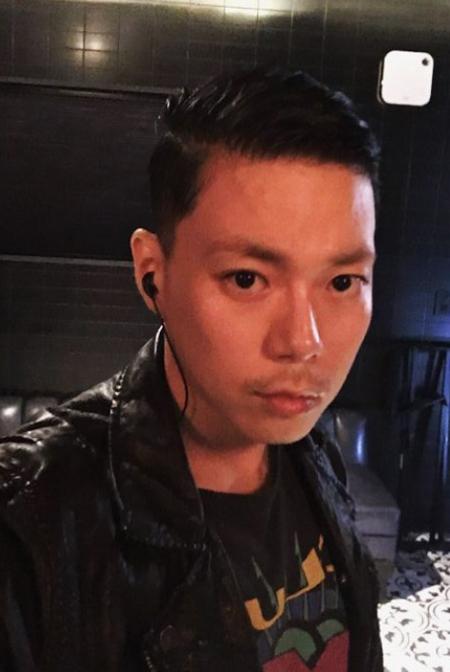 【公式】パク・ジェボム側、G.Soulの加入を正式発表 「積極的にバックアップ」(提供:news1)
