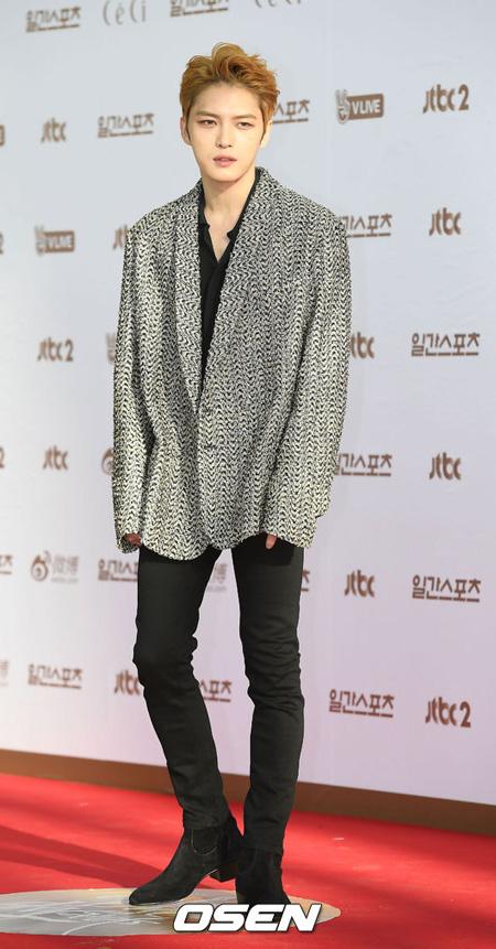 【公式】「JYJ」ジェジュン、ドラマ「透明人間」出演を検討中