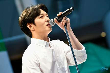 LEE CHANG SUB(BTOB)
