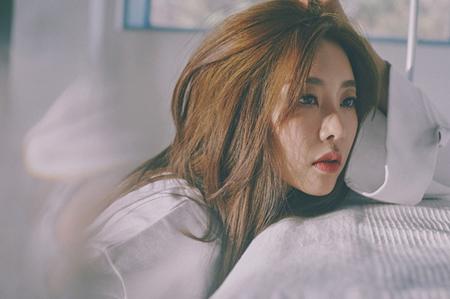 韓国ガールズグループ「Girl's Day」ソジン(31)がウェブドラマ「弘益(ホンイク)スーパー」にキャスティングされた。(提供:OSEN)
