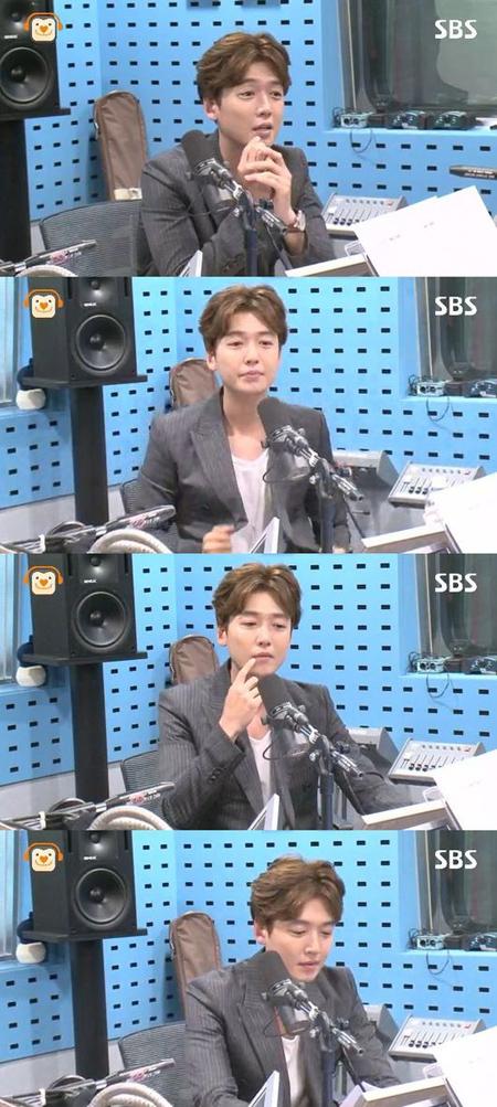 スヨン(少女時代)と交際中のチョン・ギョンホ、ラジオに出演し愛情爆発(提供:OSEN)