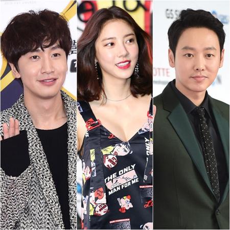 韓国俳優イ・グァンスを始め、キム・ドンウク、女優ソン・ダンビらが映画「探偵2」への出演を確定した。(提供:news1)