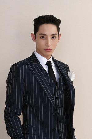 韓国俳優イ・スヒョクが、日本版「ごめん、愛してる」に特別出演することになった。(提供:news1)