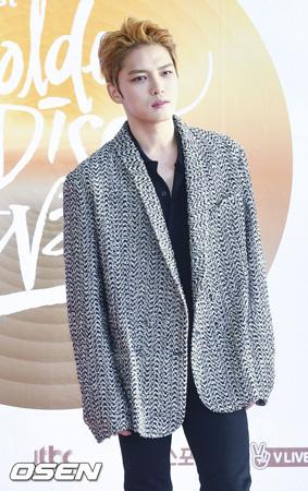 「JYJ」ジェジュン、KBS新ドラマ「マンホール」出演を前向きに検討中(提供:OSEN)