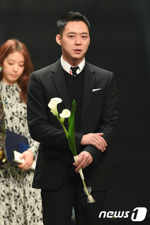 「JYJ」ユチョン、9月結婚説が浮上…事務所側「伝達されたことがない」(提供:news1)