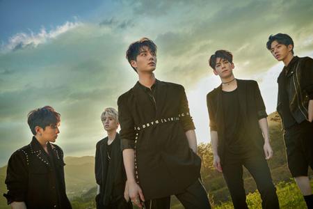 「DAY6」、「SUMMER SONIC 2017」出演へ…日本正式デビュー前からラブコール! (提供:OSEN)