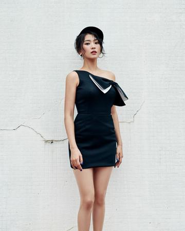 韓国ガールズグループ「SISTAR」出身のボラ(27)がHOOKエンターテインメントと専属契約を結んだ。(提供:OSEN)