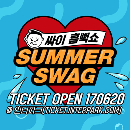 PSY、5年ぶりサマーコンサートを開催=7月プサン、8月ソウルにて(提供:news1)