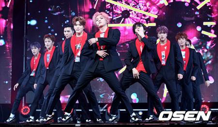 韓国アイドルグループ「NCT 127」が振り付け練習期間と難易度を明らかにした。