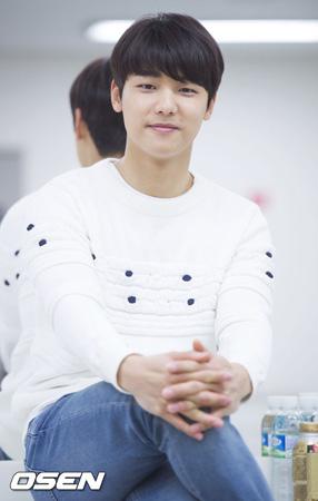 「CNBLUE」カン・ミンヒョク、MBC新ドラマ「病院船」にキャスティング! (提供:OSEN)