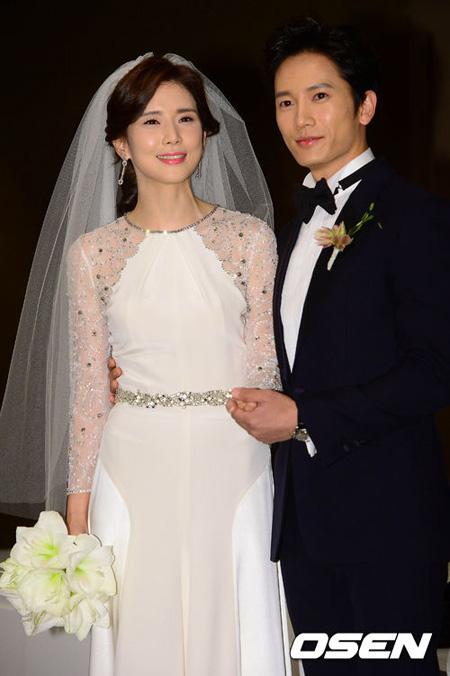 俳優チソンXイ・ボヨン夫妻、tvN「新婚日記」への出演は不発に