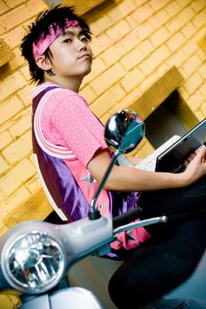 「1TYM」出身ソン・ベッキョン、MBC「ラジオスター」に出演へ=21日に収録(提供:OSEN)