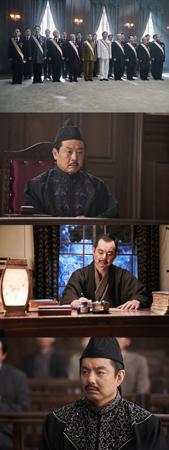 韓国映画「朴烈」(イ・ジュンイク監督)に出演した在日韓国人と日本人俳優らの熱演が映画への期待感を高めている。(提供:OSEN)