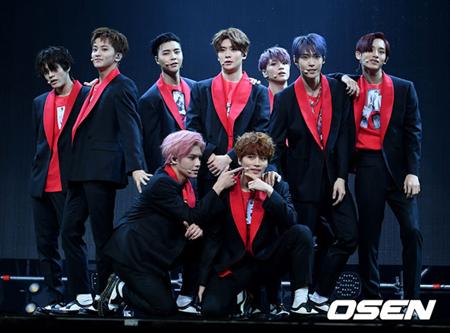 韓国アイドルグループ「NCT 127」の「CHERRY BOMB」ステージが、「ミュージックバンク」では見られない見通しだ。