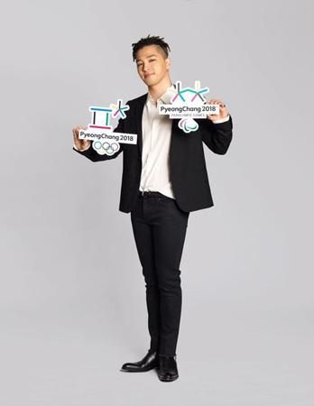 韓国の人気グループ「BIGBANG」SOL(29)が2018平昌冬季オリンピック・パラリンピックの広報大使として活動する。(提供:OSEN)