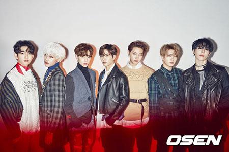 「GOT7」、K-POPグループとして初めてタイで4都市ツアー開催(画像:OSEN)