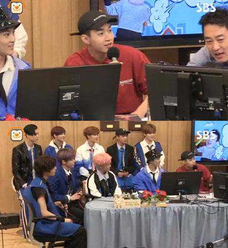 「NCT 127」、ラジオ番組に出演しエピソード公開 「振付けでパンツ6枚、破れた」(提供:OSEN)