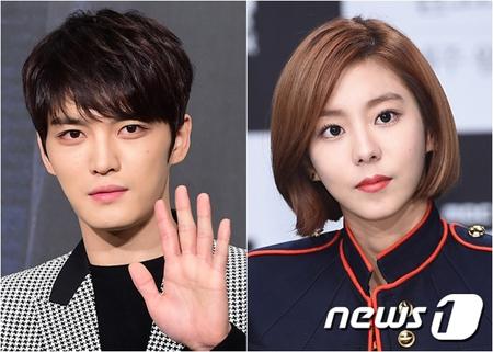「JYJ」のメンバーで俳優キム・ジェジュン(31)と「AFTERSCHOOL」出身ユイ(29)がKBS2新水木ドラマ「マンホール」に出演する。23日、複数の放送関係者が明らかにした。