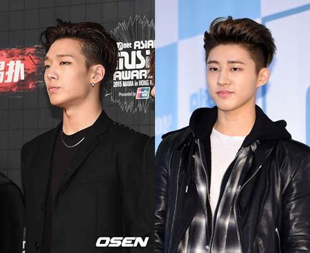 韓国ボーイズグループ「iKON」メンバーのBOBBYとB.Iが、23日に放送されたSBS パワーFM「イ・グクチュのヤングストリート」のスペシャル DJとして出演した。(提供:OSEN)