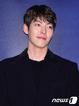 韓国俳優キム・ウビン(27)側がSNS活動をしていないことを強調した。