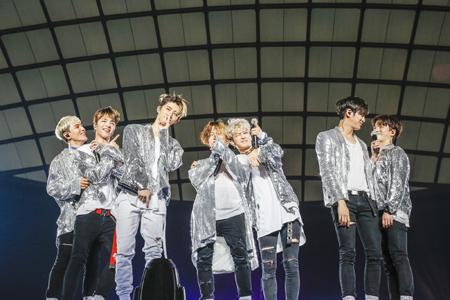 グループ「iKON」